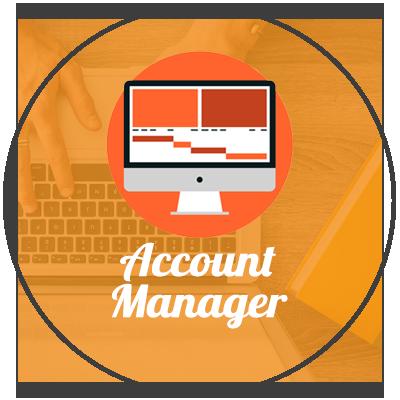 Nextiny Marketing Account Manager